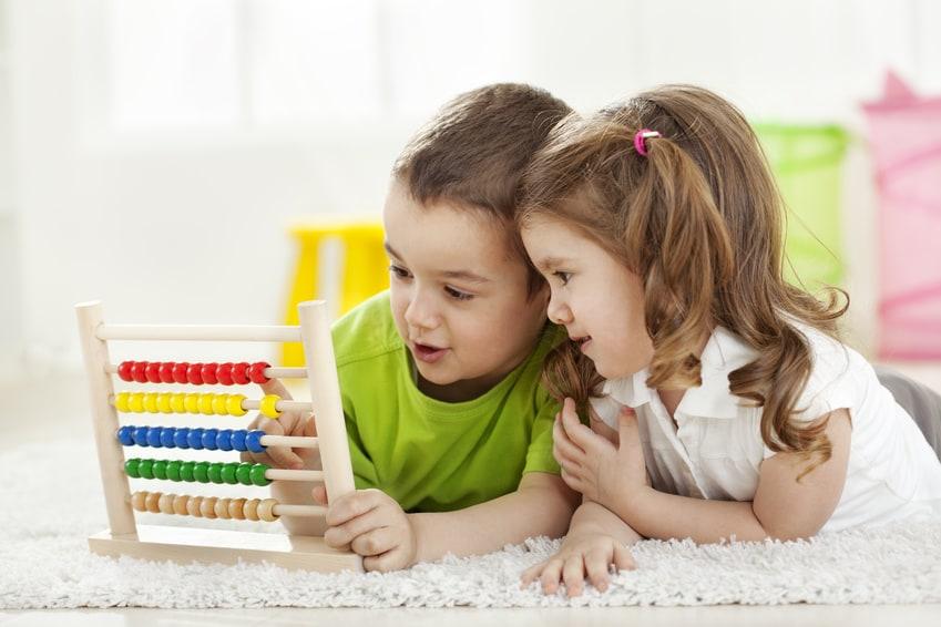 ילדים בטיפול שפה