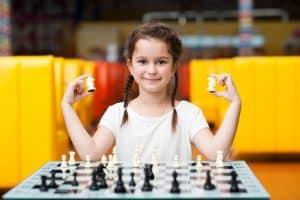 טיפול בעזרת משחק
